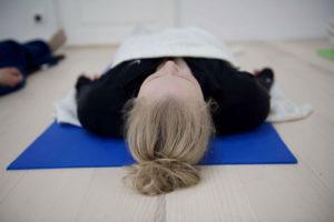 Mindfulness hos Indre ro Odense
