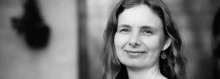 Helene Lysekilde Indre ro Odense