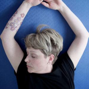Yogaterapi i personligt tilrettelagt forløb