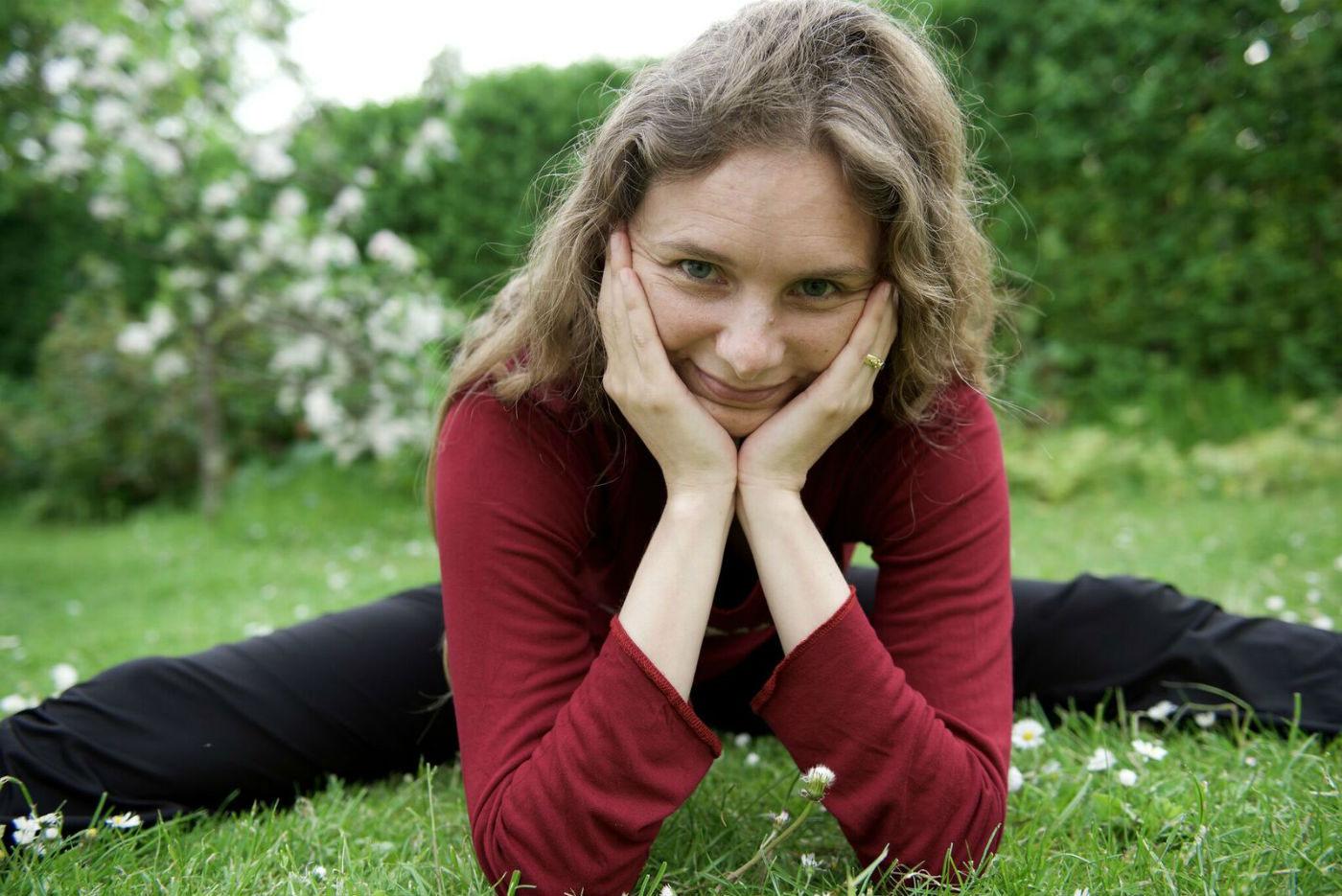 Helene Lysekilde fra Indre ro