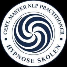 Certificeret master NLP Practitioner fra Hypnose Skolen