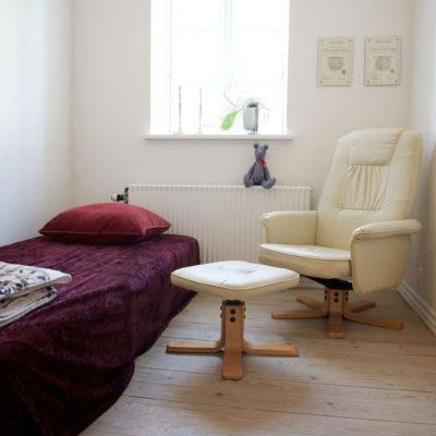 Hypnose lokale hos Indre ro i Odense