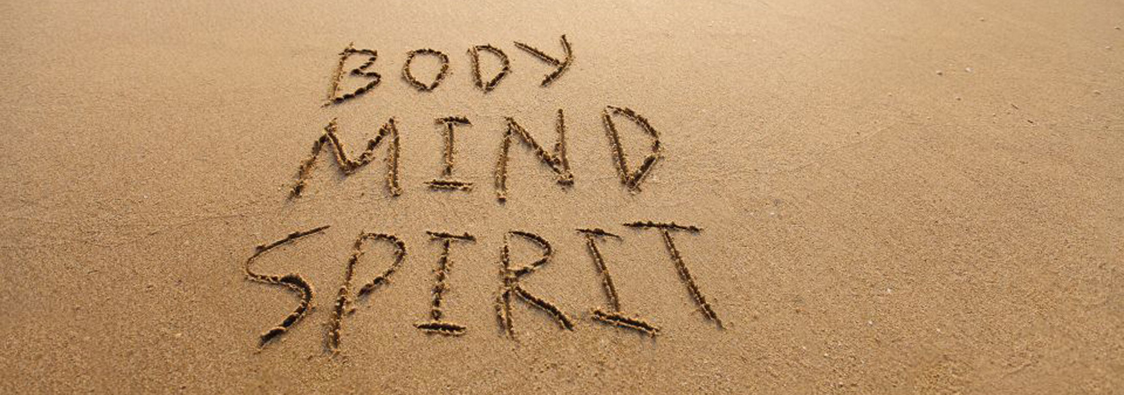Body, mind, spirit hos Indre ro Odense