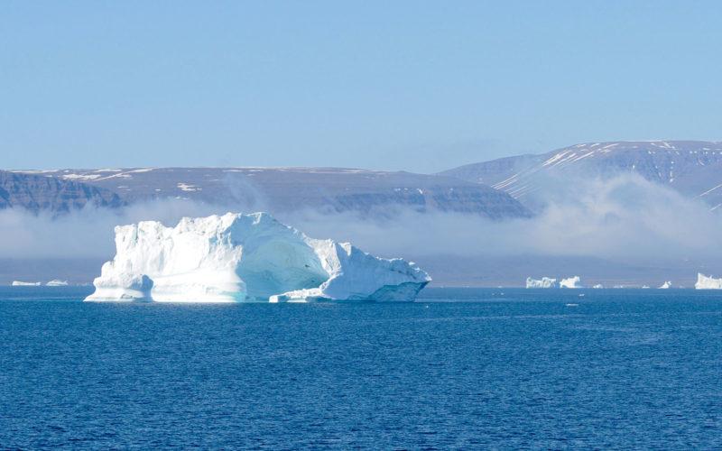 Det bevidste sind er som toppen af et isbjerg - Hypnose kom under isbjerget!