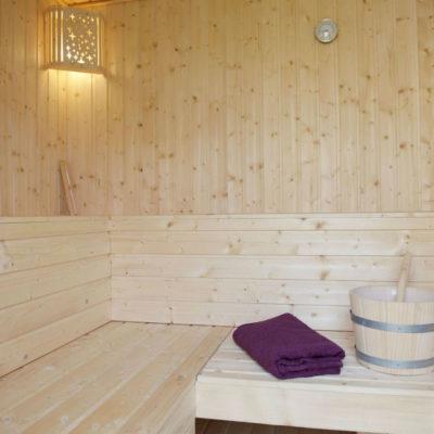 Sauna Indre ro