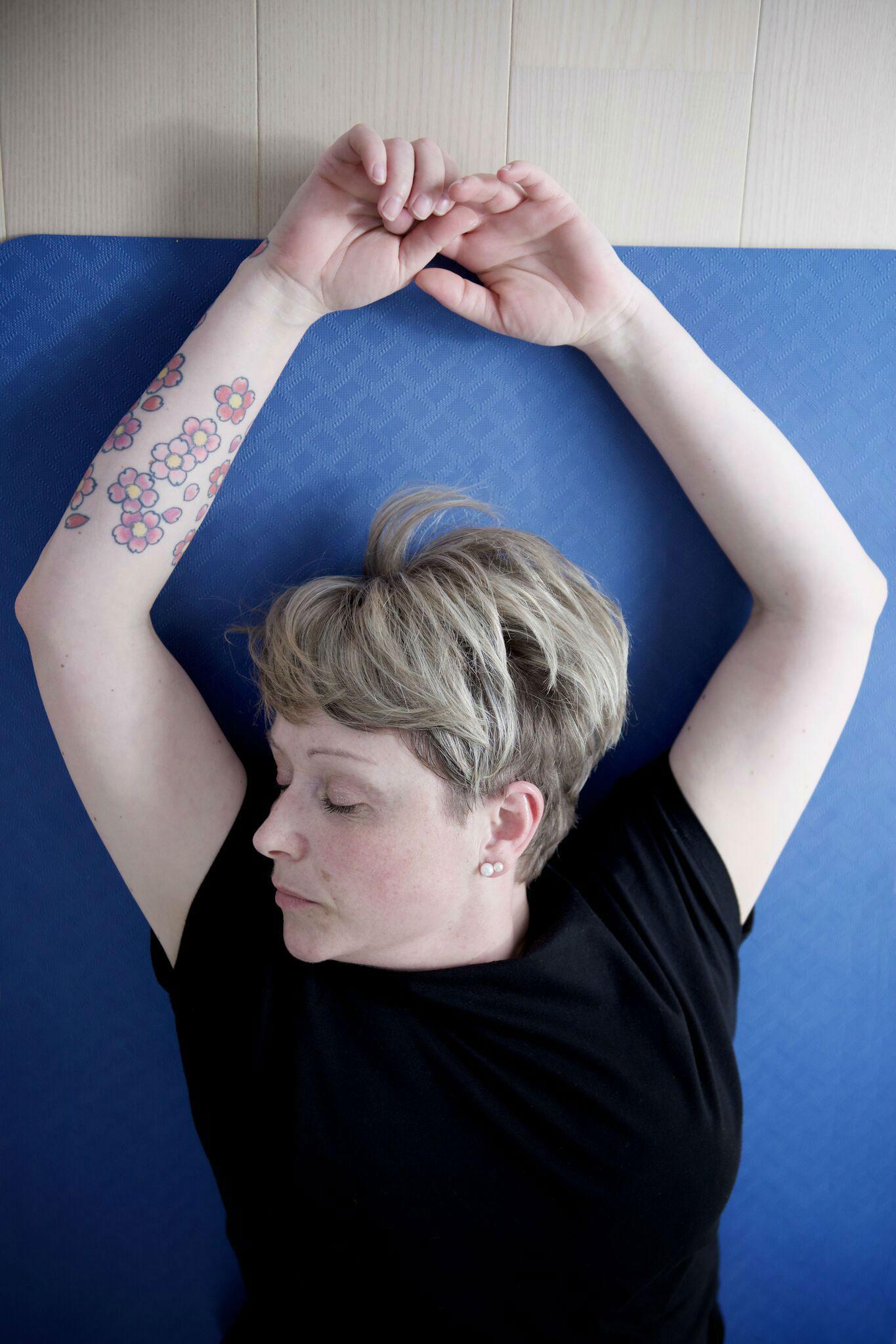 Hormon yoga på fyn - naturlige hormoner