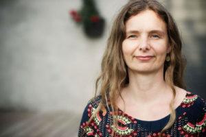 Helene Lysekilde - forfatter