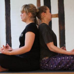 Meditation hos Indre ro Odense