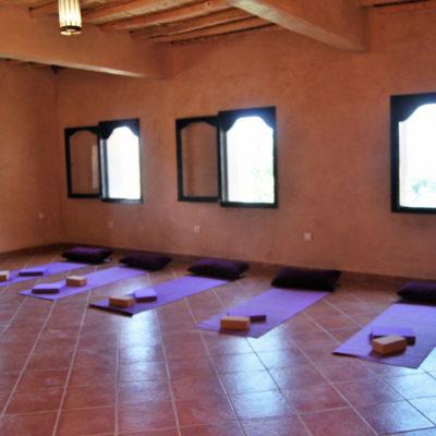 Marokko yogaretreat Indre ro