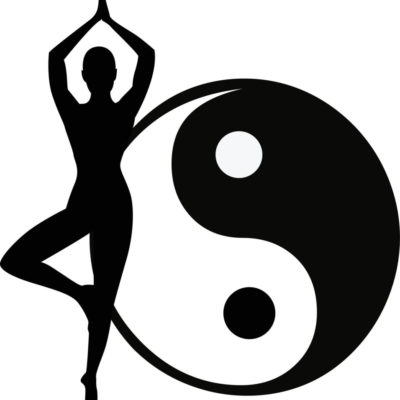 Få mere balance hos Indre ro yoga