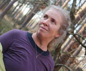 Inge Stradby MBSR Indre ro