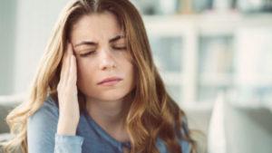 Spændingshovedpine få hjælp online