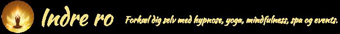 Indre ro Logo